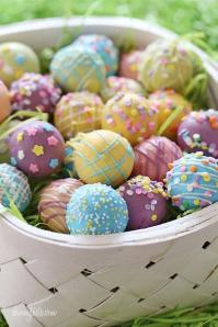 Eggcakeballs
