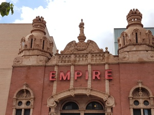 Empire Theatre Hackney