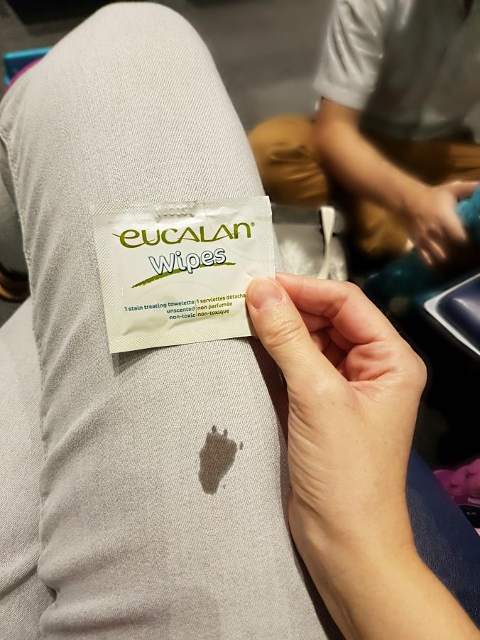 Getaway Gang | eucalan.com