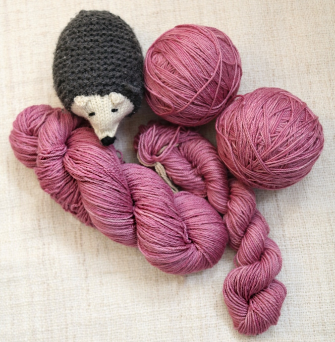 How to Recycle Yarn | Eucalan.com