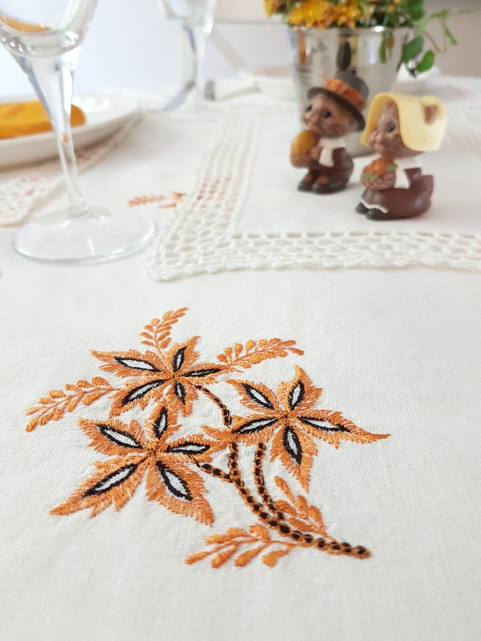 Caring for Vintage Table Linens | Eucalan.com
