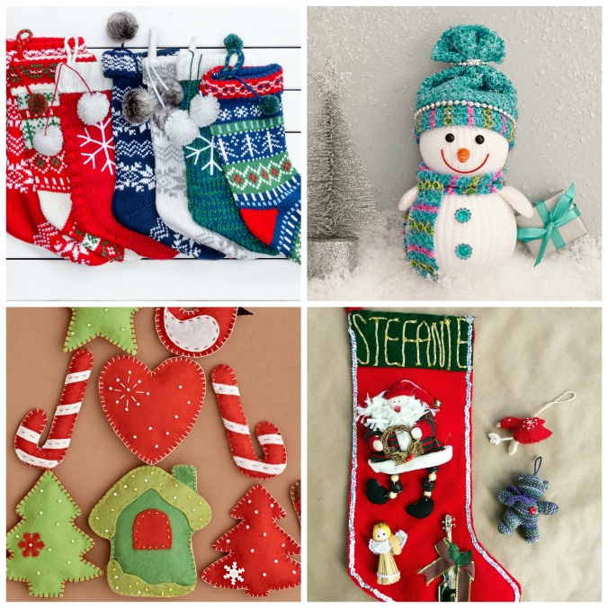 How to Care for Fabric Holiday Decorations | eucalan.com
