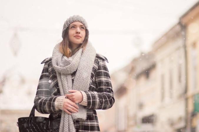 How to Wash a Wool Coat | Eucalan.com