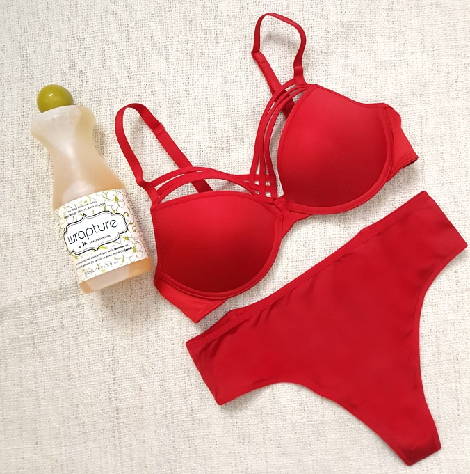 How to Wash Your Bra : Valetine's Edition | Eucalan.com