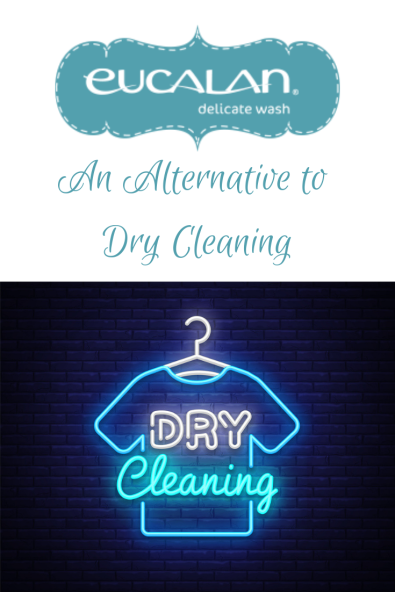 Euc Dry Cleaning