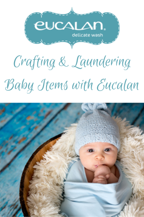 Crafting for Baby