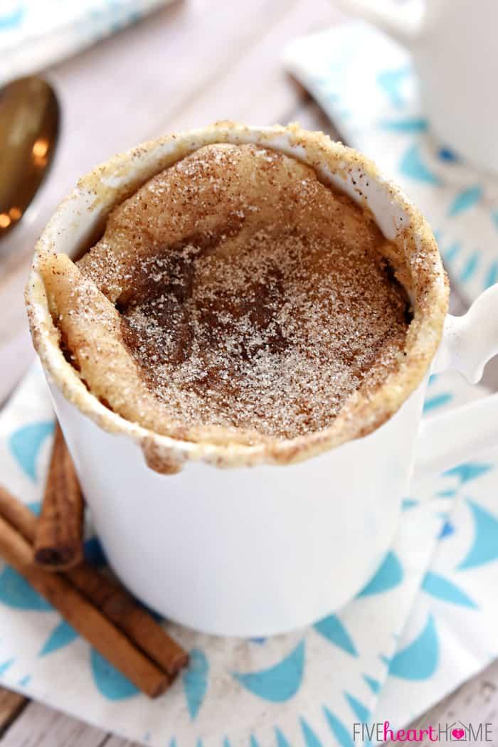 Snickerdoodle-Mug-Cake-Recipe-1-Minute-Microwave-by-Five-Heart-Home_700pxMug