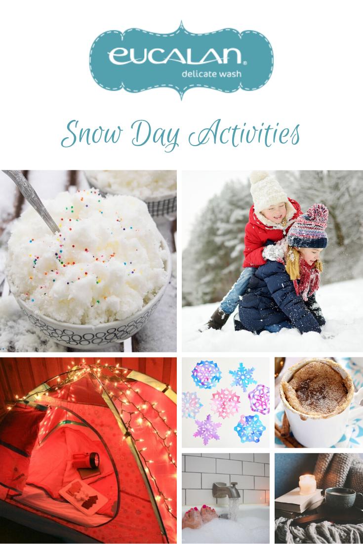 Snow Day Activities(1)