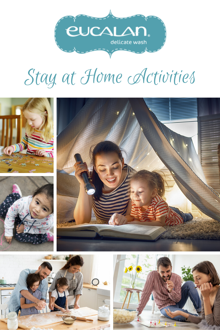 Stay at Home Activities(1)